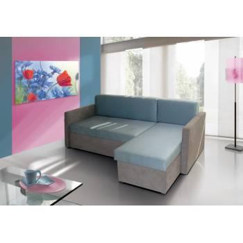 Томас угловой диван