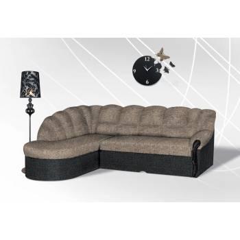 Мягкая мебель - угловой диван Мустанг