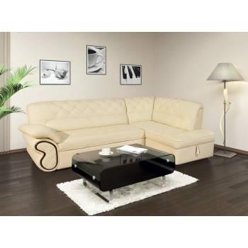 Мягкая мебель - угловой диван Оскар