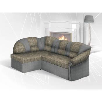 Мягкая мебель - угловой диван Фокус