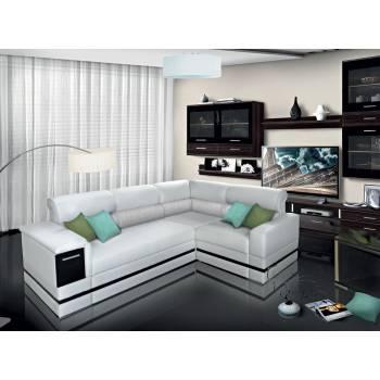 Мягкая мебель - угловой диван Флоренция