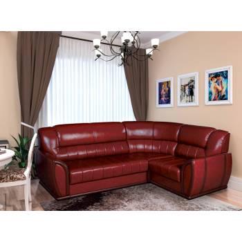 Мягкая мебель - угловой диван Хьюстон